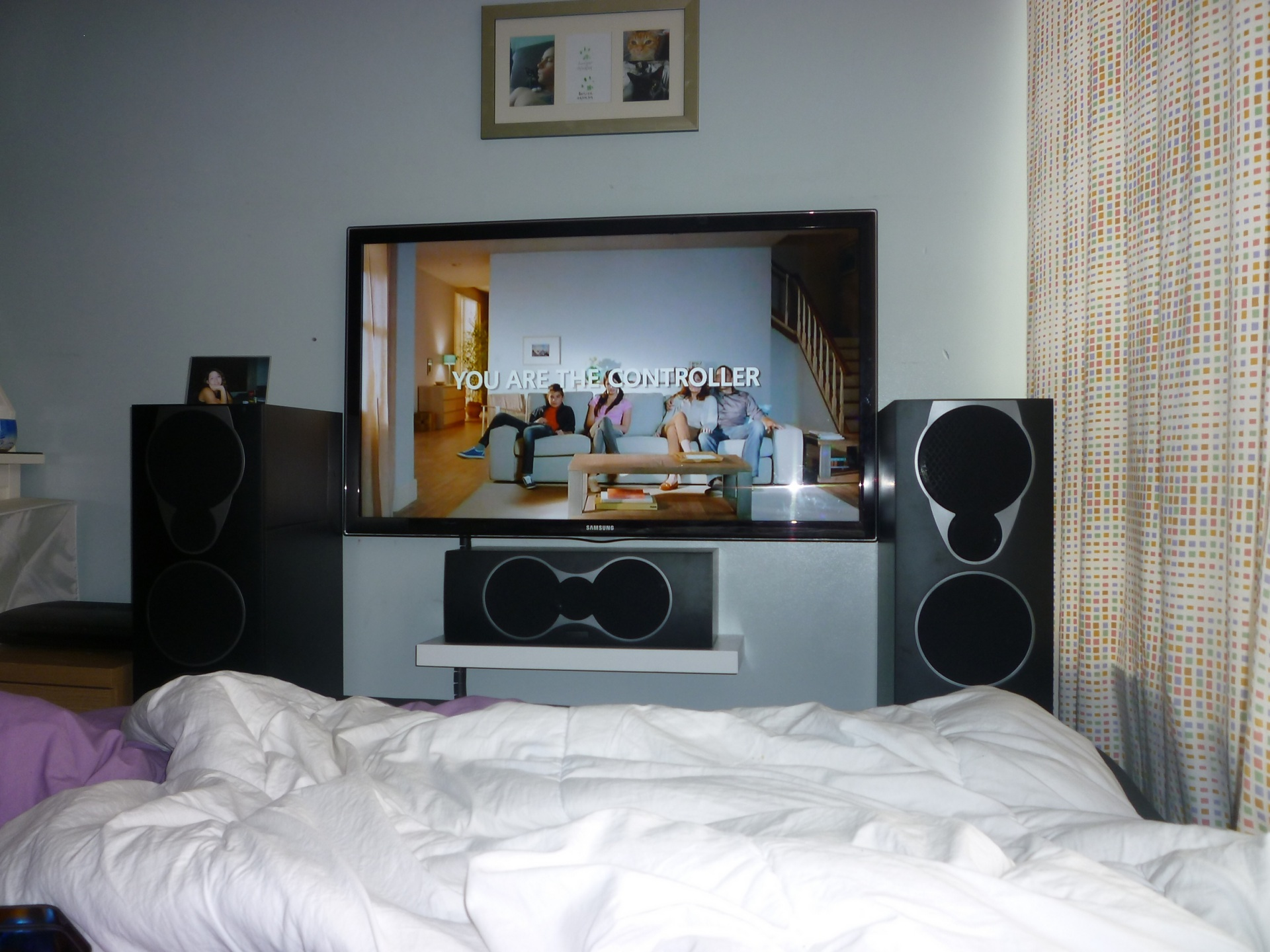 bedroom setup for small rooms shaft jaffa s home theater gallery new setup 29 photos 18207