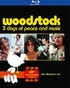 Woodstock: 3 Days of Peace & Music (Blu-ray)