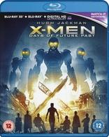 3d x men days of future past