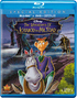The Adventures of Ichabod and Mr. Toad (Blu-ray)