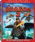 How to Train Your Dragon 2 3D (Blu-ray)