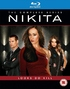 Nikita: The Complete Series (Blu-ray)