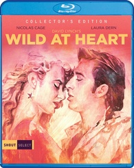 f30a68f72 Wild at Heart Blu-ray: Collector's Edition