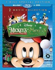 mickeys once upon a christmas twice upon a christmas - Once Upon A Christmas Full Movie