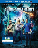 big bang theory season 12 blu ray