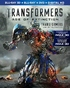 Transformers: Age of Extinction 3D (Blu-ray)