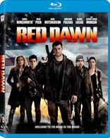 red dawn blu ray