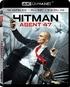 Hitman: Agent 47 4K (Blu-ray)