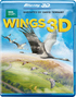 Wings 3D (Blu-ray)