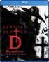 Vampire Hunter D: Bloodlust (Blu-ray)