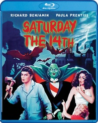 Saturday the 14th (Blu-ray)