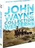 John Wayne Collection Westerns (Blu-ray)