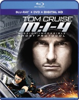 Mission: Impossible 5-Movie Collection Blu-ray: Mission