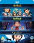 Laika 3D Box set (Blu-ray)