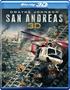 San Andreas 3D (Blu-ray)