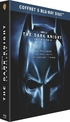 The Dark Knight - La Trilogie (Blu-ray)