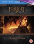 The Hobbit 3D: The Motion Picture Trilogy (Blu-ray)