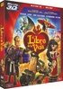 The Book of Life 3D (Blu-ray)