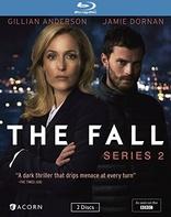 The Fall: Series 3 Blu-ray
