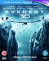Everest 3D (Blu-ray)