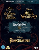 similar - Nightmare Before Christmas 3d