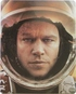 The Martian 3D (Blu-ray)