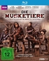The Musketeers Season 2 (Blu-ray)