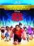 Wreck-It Ralph 3D (Blu-ray)