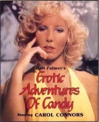 Erotic Adventures Of Candy Blu Ray