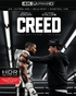 Creed 4K (Blu-ray)