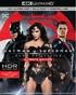 Batman v Superman: Dawn of Justice 4K (Blu-ray)