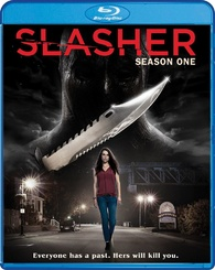 Slasher: Season One (Blu-ray)