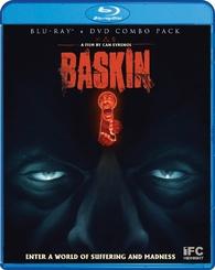 Baskin (Blu-ray)