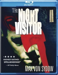 The Night Visitor (Blu-ray)