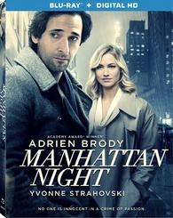 Manhattan Night (Blu-ray)