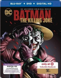 Batman: The Killing Joke (Blu-ray)