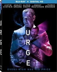 Urge (Blu-ray)