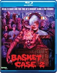 Basket Case 2 (Blu-ray)