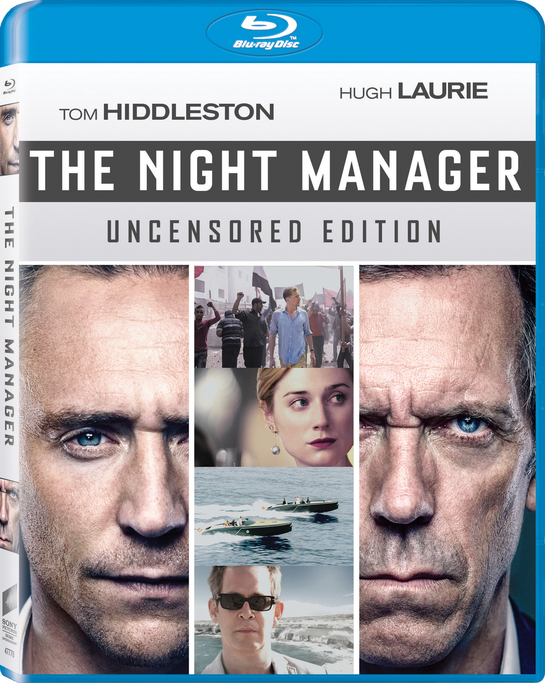 The Night Manager Stream Kinox