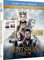 the huntsman winters war torrent