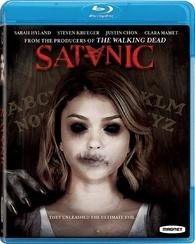 Satanic (Blu-ray)