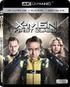 X-Men: First Class 4K (Blu-ray)