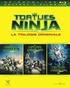 Teenage Mutant Ninja Turtles : 3 Films (Blu-ray)