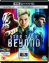 Star Trek Beyond 4K (Blu-ray)