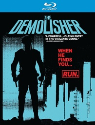 The Demolisher (Blu-ray)