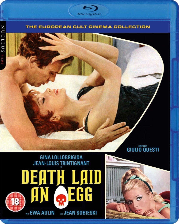 death laid an egg 1968 greek subs