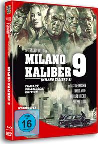 Milano Kaliber 9 Blu Ray Milano Calibro 9 Caliber 9