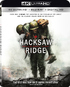Hacksaw Ridge 4K (Blu-ray)