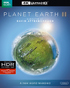 Planet Earth II 4K (Blu-ray)