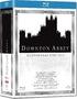 Downton Abbey: Series 1-6 (Blu-ray)